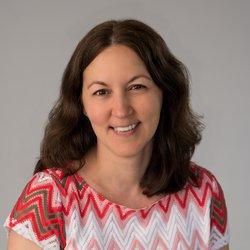 Rebecca Thacker
